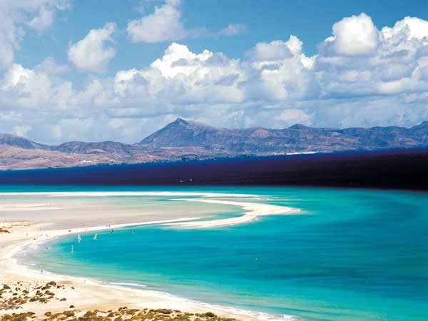 Znalezione obrazy dla zapytania fuerteventura en espana