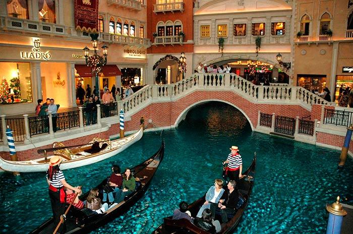 Hotel Paris Venezia