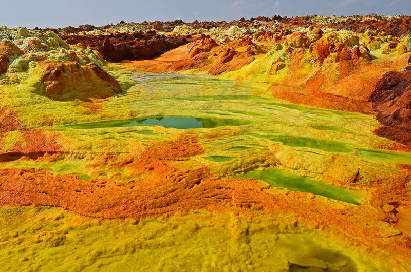 Výsledek obrázku pro Danakil, Eritrea